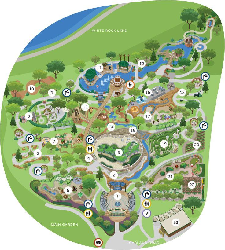 Dallas Arboretum Children 39 S Adventure Garden Dallas Pinterest Dallas