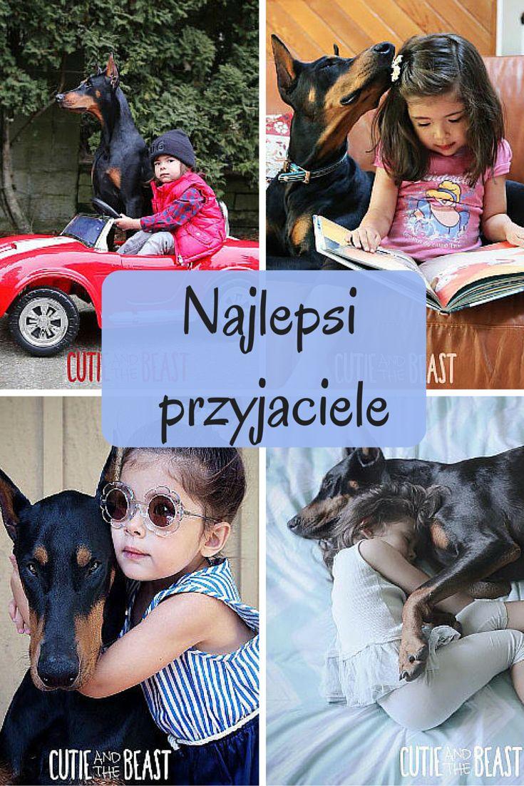 Pies najlepszym przyjacielem dziecka - zobacz tę piękną przyjaźń #love #friend #dog #animal #baby #friendship #bestfriend #cute #babylove #girl #lovelygirls #animals #dogs #przyjaźń #zwierzę #pies #najlepszyprzyjaciel #urocze #pięknadziewczynka #piękno #dziewczynka #dziecko