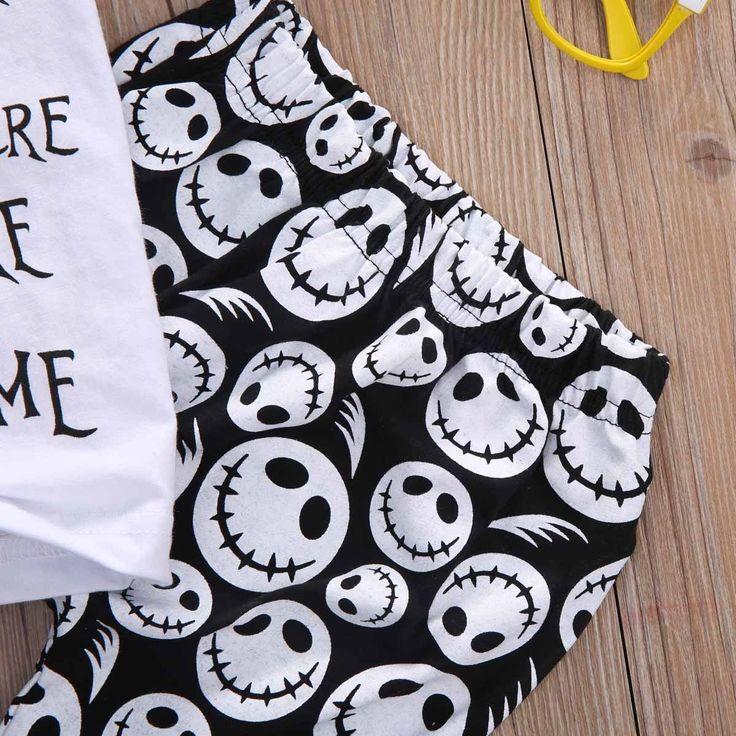 New 2pcs Family Newborn Baby Boy Outfits Short Sleeve Tops Pants leggings Clothes Set. Click visit to buy #BabyBoyClothingSets