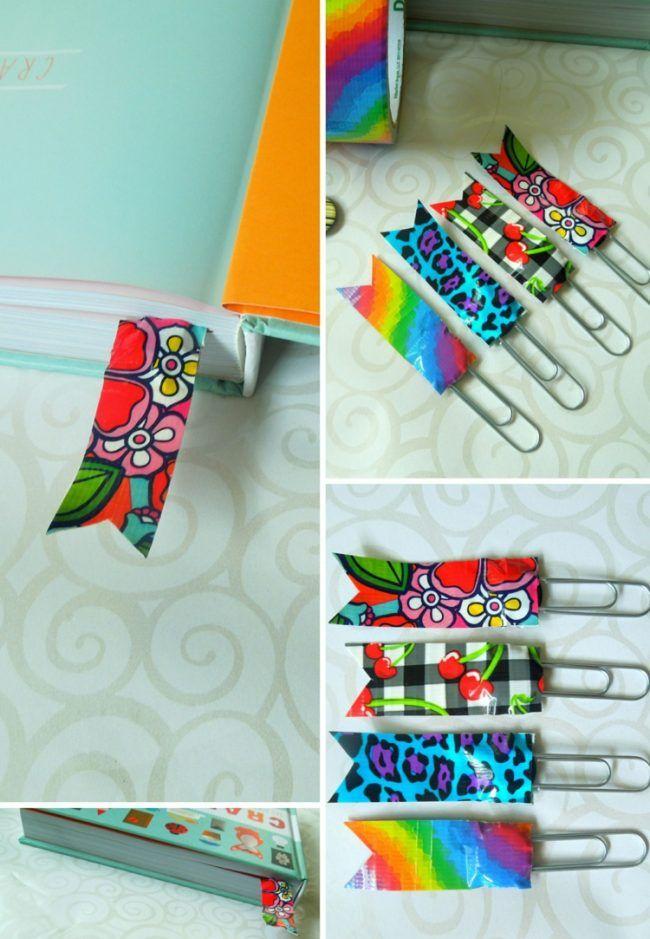 25 best ideas about lesezeichen basteln on pinterest papier lesezeichen markerspeicher and. Black Bedroom Furniture Sets. Home Design Ideas