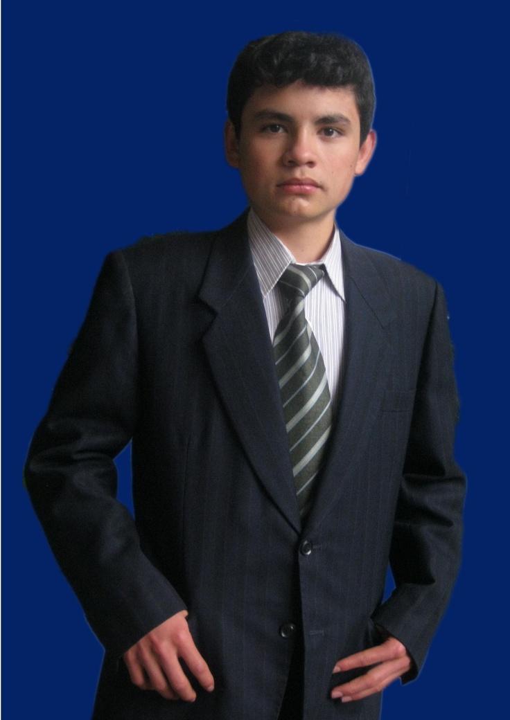 Gerente de Producción: Jose Manuel Gutierrez