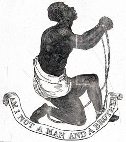 National Anti-Slavery Standard was the official weekly newspaper of the American Anti-Slavery Society, an abolitionist society founded in 1833 by William Lloyd Garrison and Arthur Tappan to spread their movement across the nation with printed materials. Frederick Douglass was a key leader of this society and often addressed meetings at its New York City headquarters.