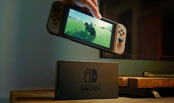 Nintendo Switch Pre Order reveal, games list update and Switch release date news - https://newsexplored.co.uk/nintendo-switch-pre-order-reveal-games-list-update-and-switch-release-date-news/