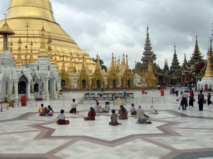 Beautiful Myanmar (formerly Burma) | Adventure Travel Articles