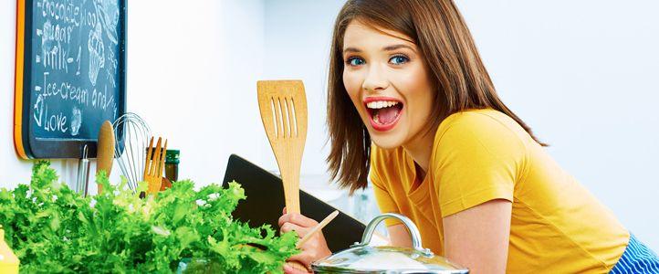 Keine Lust mehr zu Hungern beim Abnehmen? Diese 5 Tipps helfen gegen (Heiß-)Hunger!