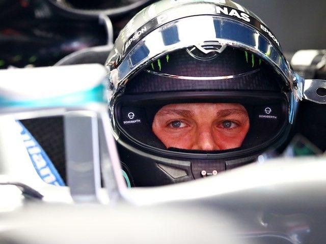 Nico Rosberg investigated over alleged qualifying breach at British Grand Prix