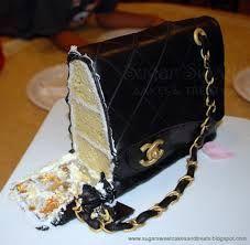 Resultado de imagem para bags cakes da bela