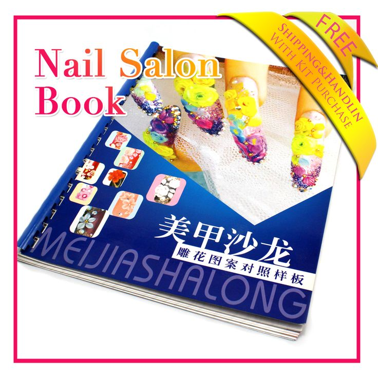 Cheap nail art book, Buy Quality nail book directly from China book nails Suppliers: new arrival Nail Art Book Drawing