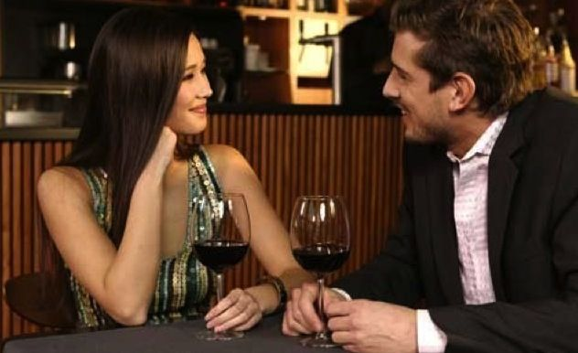 What to say during speed dating