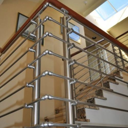 We At Stair Ware House Are Largest Provider Of Stainless Steel #stairparts. Stainless  Stair