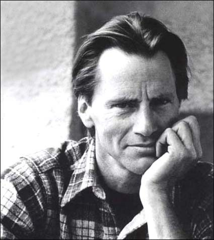 """People talk about the 1960s in a nostalgic way, but to me it was terrifying. People were getting assassinated. There was Vietnam. There were race riots. It felt like everything was going to get blown up sky-high. It didn't feel like flower power. It felt like Armageddon.""  Sam Shepard"