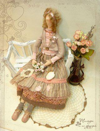 кукла тильда светлана смирнова - Поиск в Google