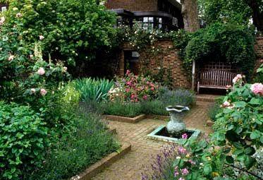 herb garden design   Herb Garden Designs Through Experimentation