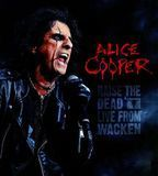 Raise the Dead: Live from Wacken [CD & Blu-Ray], BX-62848--
