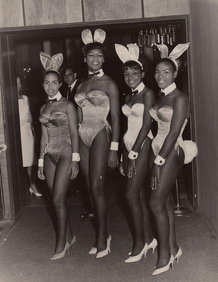Playboy Bunnies 1970's