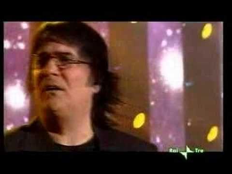 """Renato Zero """"Cercami"""" - Live8, Roma, Circo Massimo, 2 Luglio 2005 - L. Melotti, M.Galli, S.Senesi, G.Cocilovo"""