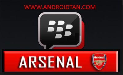 BBM Mod Apk Arsenal Clone New Style adalah Mod dari Blackberry Messenger yang sudah dimodifikasi oleh para modder dengan cara mengganti tema dari versi asli ke versi modnya. Kali ini admin membagikan modnya bagi kalian yang suka dengan club Arsenal.