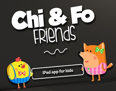 """Check out this @Behance project: """"Kid's iPad App"""" https://www.behance.net/gallery/19598439/Kids-iPad-App"""