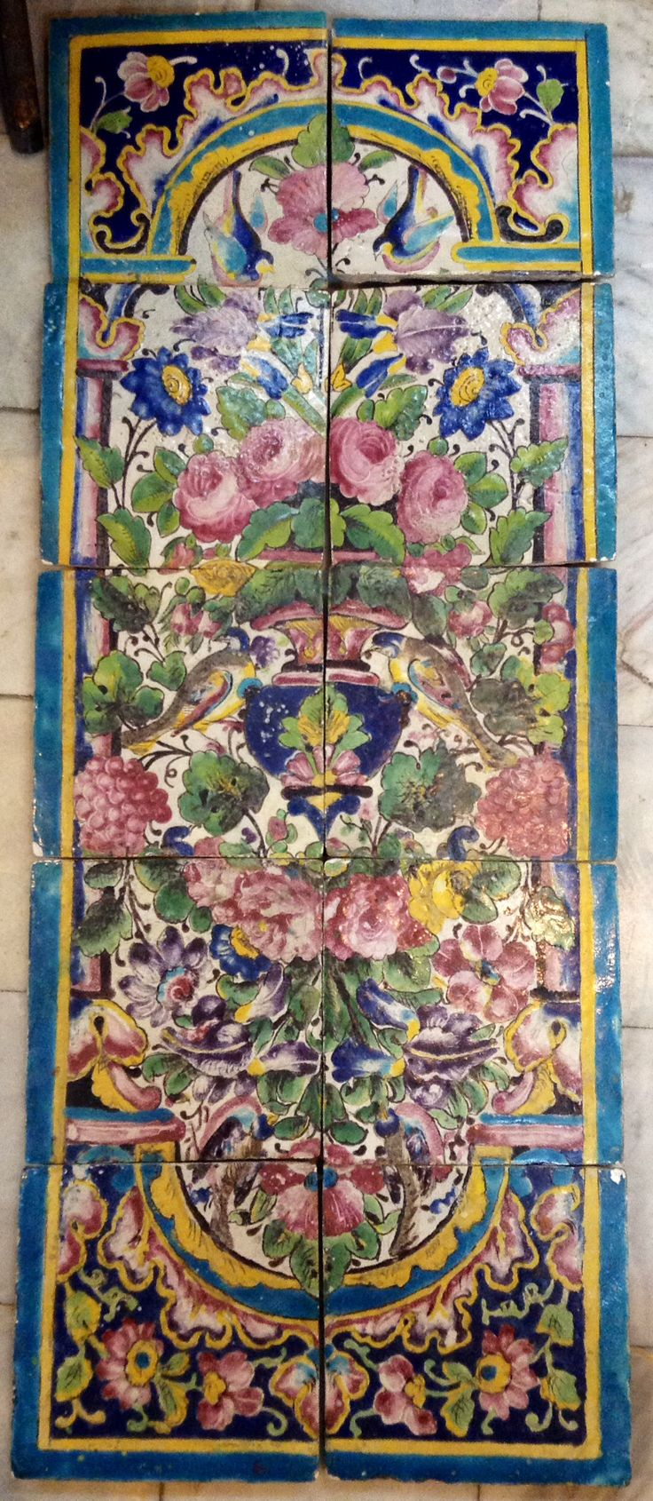 175 Best Images About Tile And Azulejo On Pinterest