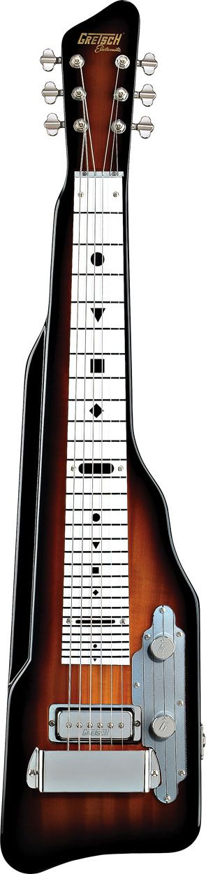 Lap Steel by Gretsch® Electric Guitars