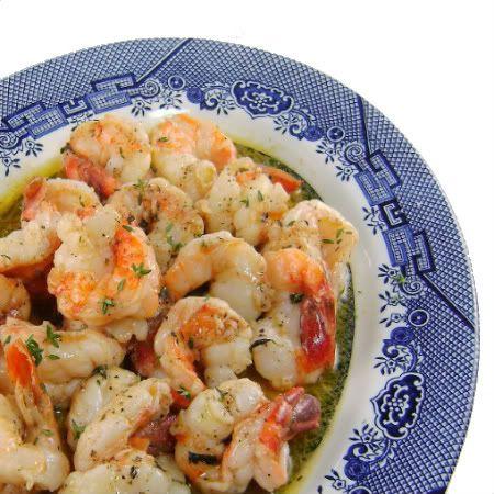 Baked Herbed Shrimp http://www.justapinch.com/recipes/main-course/fish/simple-italian-shrimp.html
