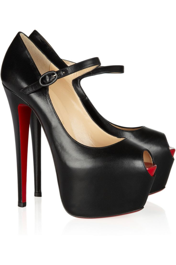 hot sale online 00850 cc3d0 spain christian louboutin daffodile 160 suede pumps black ...