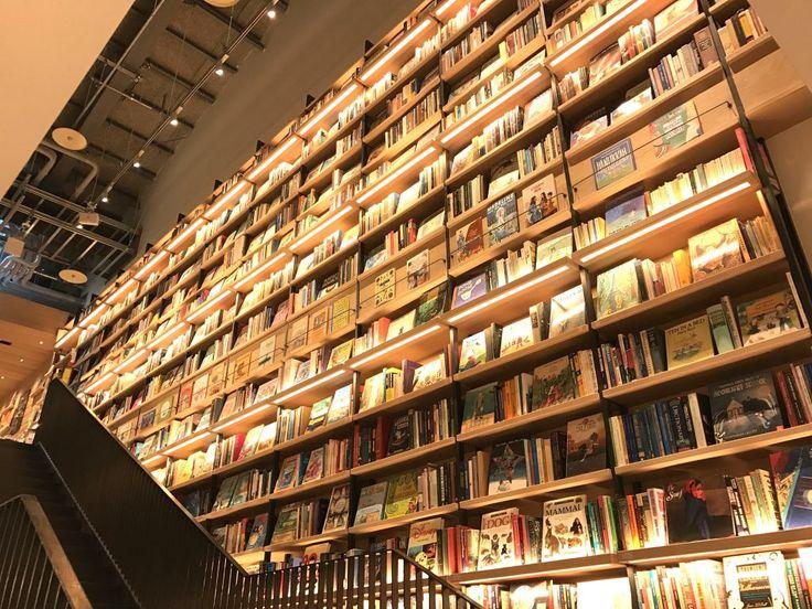 児童書だけで3万冊! 「柏の葉 蔦屋書店」で子供と読書三昧な1日を   LEE