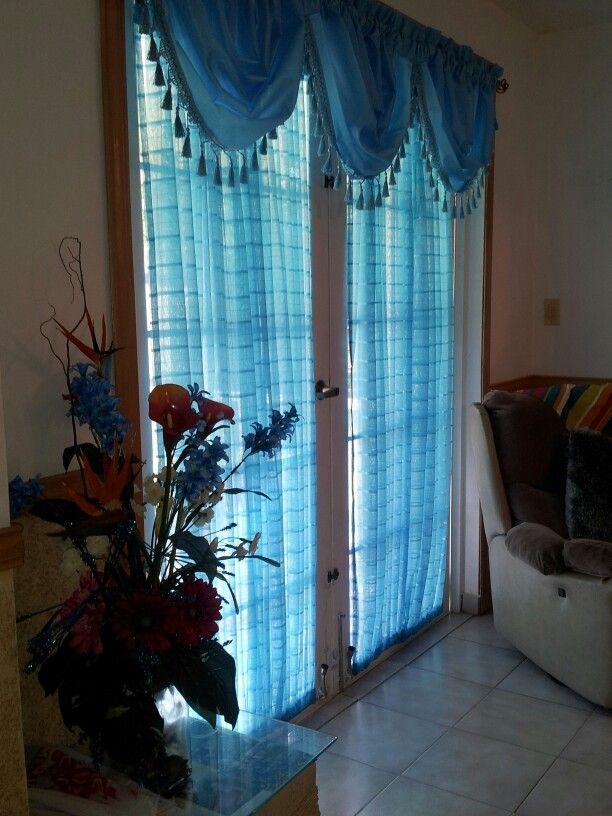 25 melhores ideias de cortinas azul turquesa no pinterest