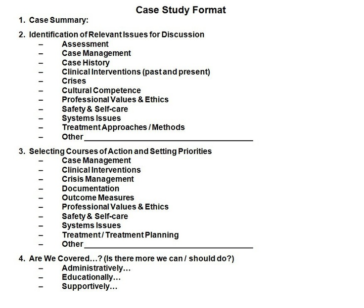 Mental health case study template image collections for Mental health case study template