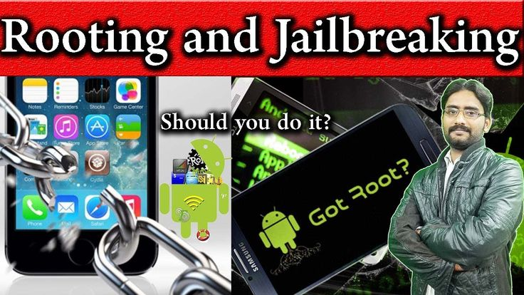 Rooting and Jailbreaking | ONE CLICK ROOT for Android Phones | Legal or ...