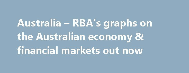 Australian financial markets forex