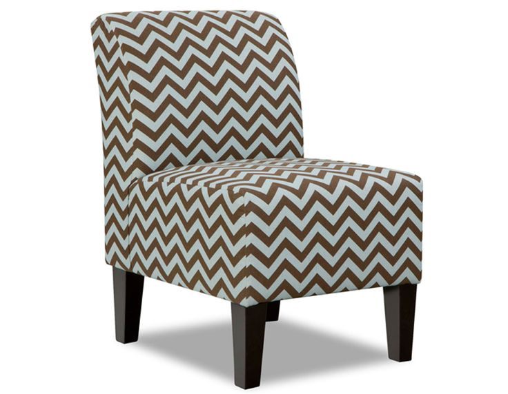 Best Chevron Accent Chair Furniture Stylish Accent Chairs 400 x 300
