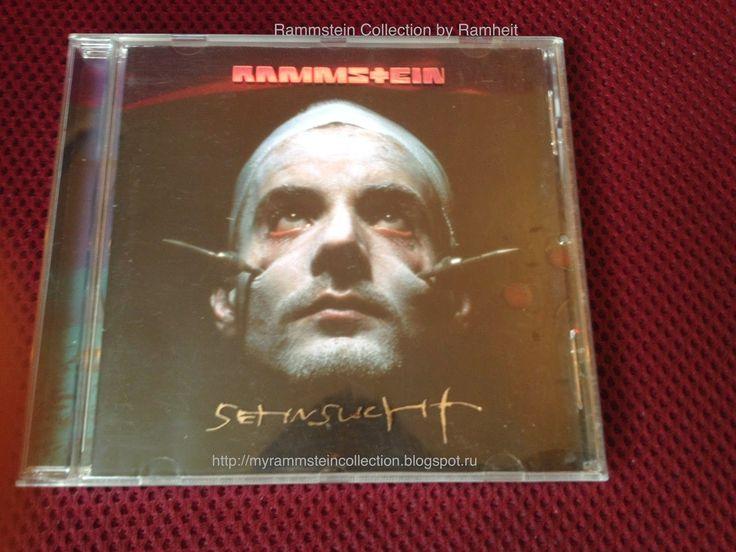Sehnsucht (Engraved Case - Oliver)