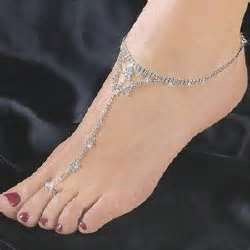 anklets❤so cute. always wanted one