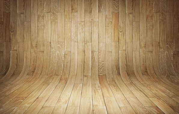 3d wallpaper wood floor - photo #14