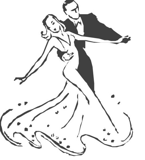 Learn how to ballroom dance!!!!