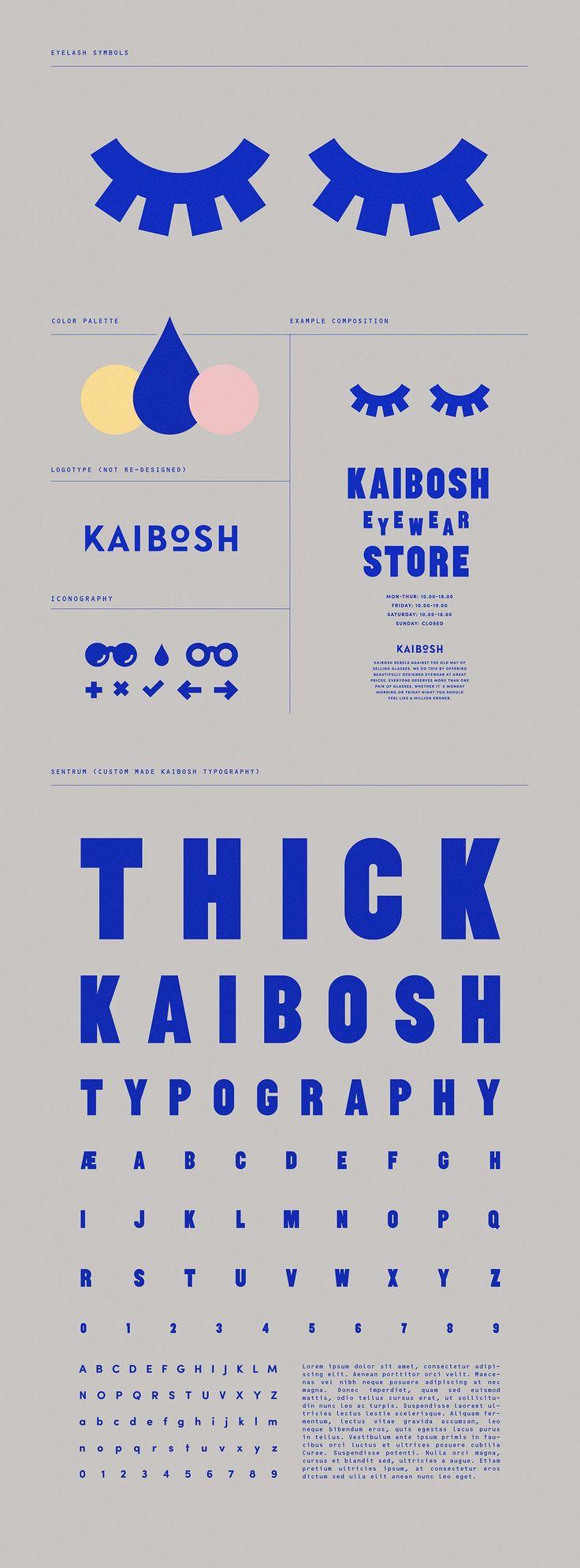 Kaibosh identity