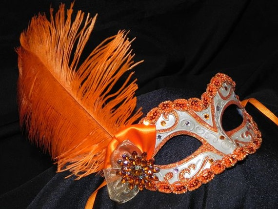 I Want To Plan A Huge Masquerade For Ms Would Love