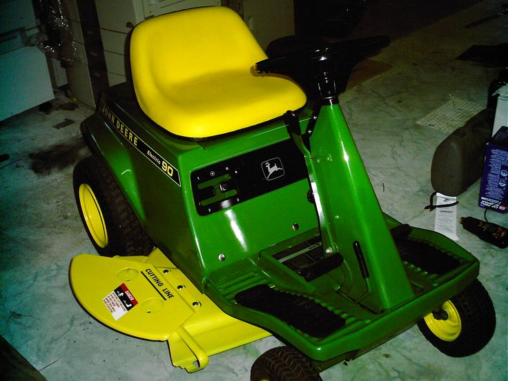 77 best images about old lawnmowers and stuff on pinterest for Used lawn and garden equipment