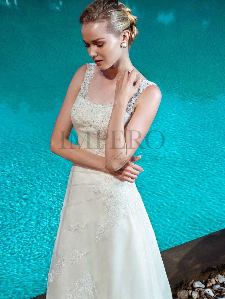 FATIMA  #sposa #abiti #dress #bride #bridal #wedding #2017 #impero #matrimonio #nozze