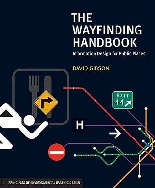The Wayfinding Handbook: Information Design for Public Places By David Gibsons