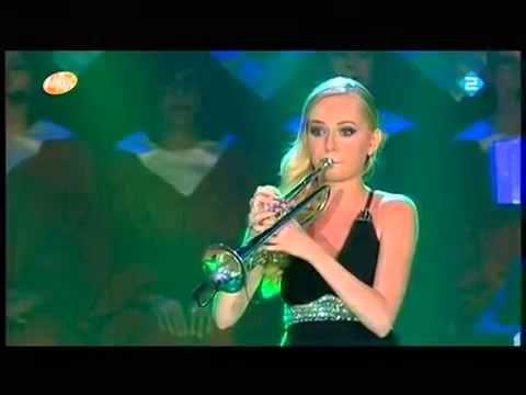 3rd Movement Haydn Trumpet Concerto by Melissa Venema - YouTube