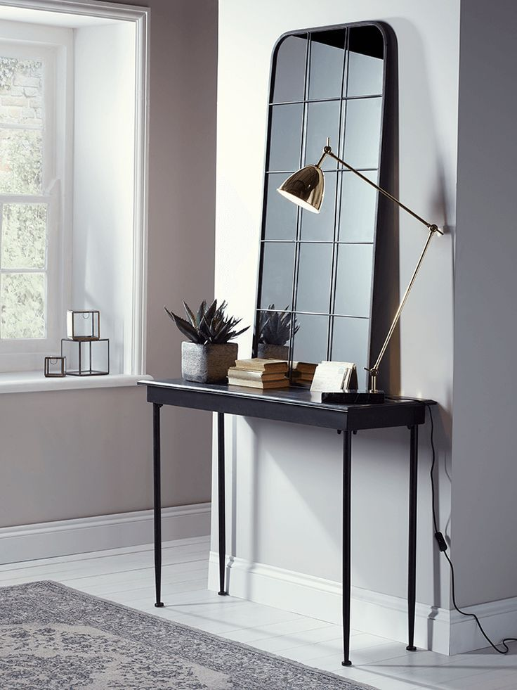 Best 25 small dressing table ideas on pinterest small for Black vanity table without mirror