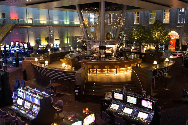 holland casino breda dress code