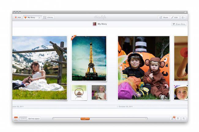 Best photo storage options