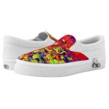 To tropics shoes printed shoes