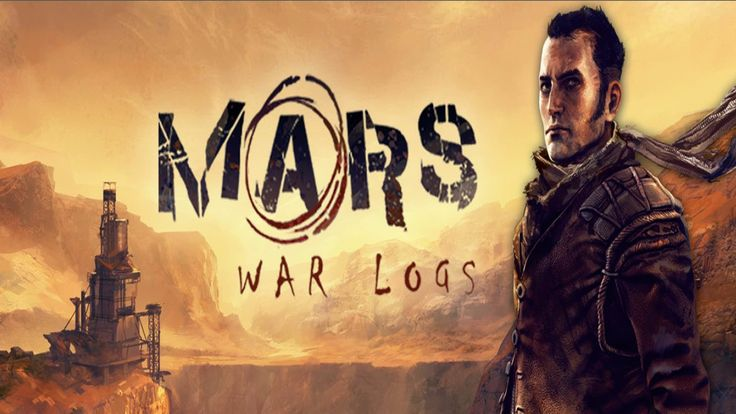MARS WAR LOGS PC GAME FREE DOWNLOAD 2.6GB   Mars War Logs PC Game Free Download 2.6GB  Mars: War Logs is avideogame to share and role released in April 2013 on PC in July 2013 on Xbox 360 in August 2013 and PlayStation 3 .    The game takes place in March  a century after the great revolt. Water has become a precious resource and in several guilds vie for control. Two of the most powerful are Aurora andAbundance. The player Roy Temperance an escaped prisoner of war who is caught in the heart…