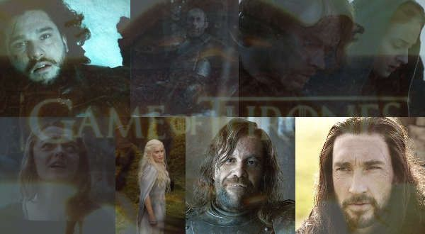 Game of Thrones season 6 - Predictions and polls - Out4Mind