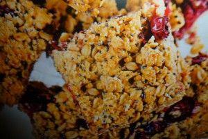 ricette inglesi – crumble