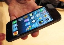 iPhone 5 pre-order... record!